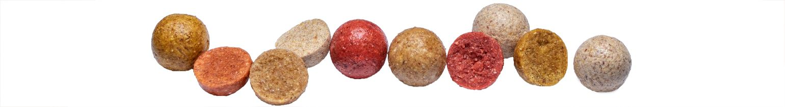 BOILIES 24mm